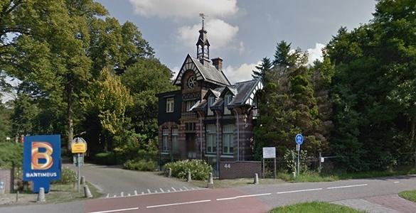 Regio-Utrechtse-Heuvelrug-(Doorn)